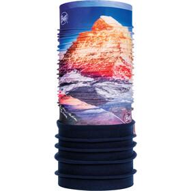 Buff Polar Mountain Scaldacollo tubolare, colorato